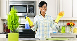 Do You Want To Prevent Back Pain While Doing Housework?