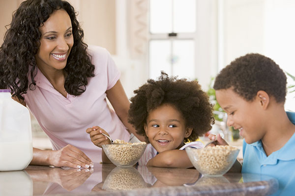 Five Mistakes Most Parents Make That Can Contribute To Childhood Obesity