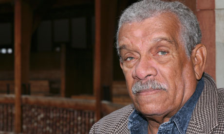 St. Lucia To Host Caribbean Premiere Of Walcott's New Play