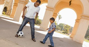 7 Simple Ways To Help Your Kids Get Fit