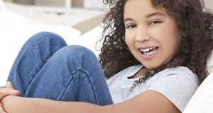 Building Your Daughter's Self Esteem