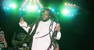 Grammy Award Winner, Richie Stephens, And Reggae Legend, Half Pint, Headline Irie Music Festival
