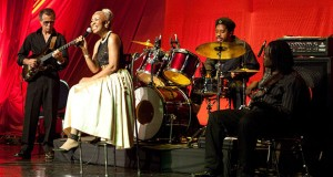 Ernie Smith Joins Myrna Hague For Toronto Concert Revue
