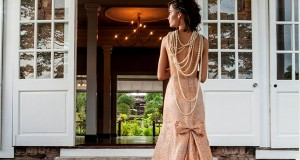 Cuttin' Style: High Fashion From Trinidad And Tobago
