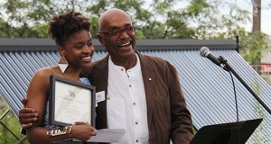 Archie Alleyne Scholarships Expanded To Include The Arts