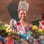 Dominican Wins Caribbean Queen Show