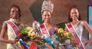 Dominican Wins Caribbean Queen Show