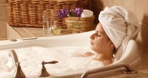 A New You In 2013 – Part 7: Hot And Cold Baths
