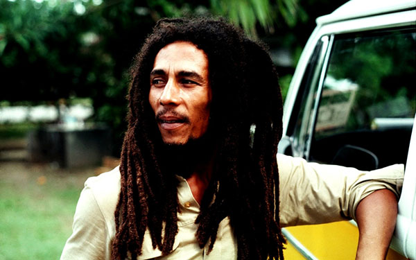 Founder Of Reggae Studies Centre Has Big Plans For Marley's Birthday