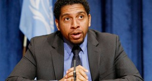 St. Vincent Prime Minister Names Son As New Foreign Affairs Minister