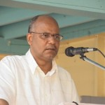 Guyana Government Not Numb To Crime, Says Home Affairs Minister
