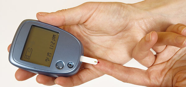 HEALTHY REASONING: Can You Reverse Diabetes?