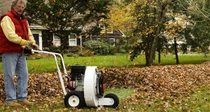 Try These Time-saving Tips For Autumn Lawn-care
