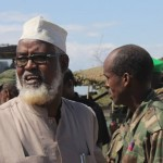 'Biggest Guns' To Control Somalia's South