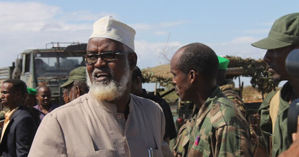 'Biggest Guns' To Control Somalia's South