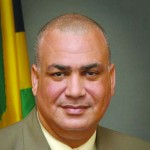 Jamaica Junior Works Minister Resigns