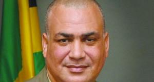 Jamaica Junior Works Minister Resigns