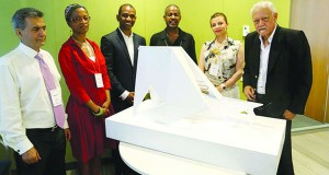 Haitian American Architect Wins Design For Permanent Memorial Honouring Victims Of Slave Trade