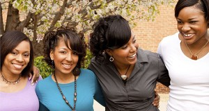 Building Up The Sisterhood: The First Ally Black Women Should Have Is Each Other