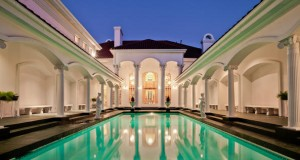 REAL ESTATE…with a difference: Mary Kay's Dallas Mansion!