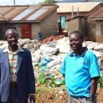 Filming Uganda's Own Stories