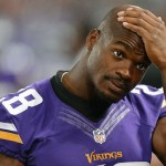 Adrian Peterson's Son Dies After Alleged Assault