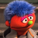 Is Sesame Street Ahead Of The Curve In Addressing Children's Issues?