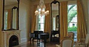 Haunted Celebrity Homes: Anne Rice