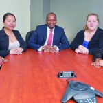 Anthony Stephen Benjamin: Fearlessly Fighting For His Clients' Rights