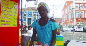 Why No Dark-skinned Women On Brazil TV?