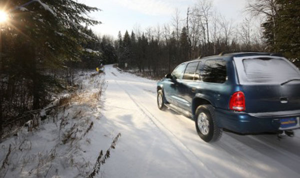 Make Sure You Prepare Your Car For The Winter Roads This Year