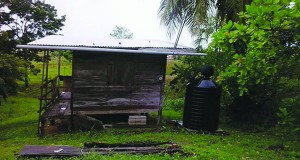 Caribbean Looks To The Sky For Water Security