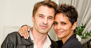 Halle Berry Welcomes Baby Boy