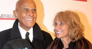 Harry Belfonte Sues Estate Of Martin Luther King Jr.