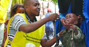 Healthcare Loses Support In Somalia