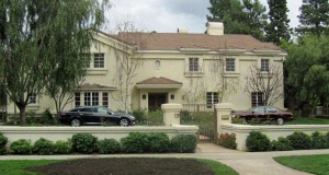 Haunted Celebrity Homes: Lucille Ball