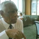 Former T&T Judge, Diplomat And War Hero Dies