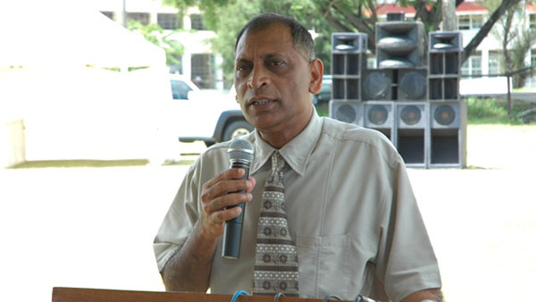 Guyana Agriculture Minister Criticizes Developed Countries