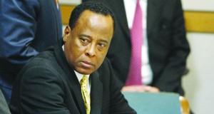 Michael Jackson's Grenada-born Doctor Released From Jail