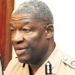 Jamaica's Top Cop Urges Support For INDECOM While Stressing The Need To Deal With Crime