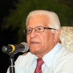 Basdeo Panday Planning Comeback?
