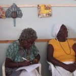 Black Women Taking Efforts To Fight Prejudice In Cuba To The Barrios