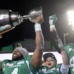 Championship Ride: Green Grabs Grey Cup