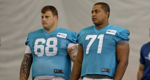 Richie Incognito Directed Racial Slur At Jonathan Martin