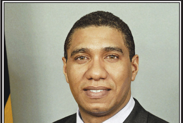 Jamaica Opposition Leader Issues Apology To Former Senators