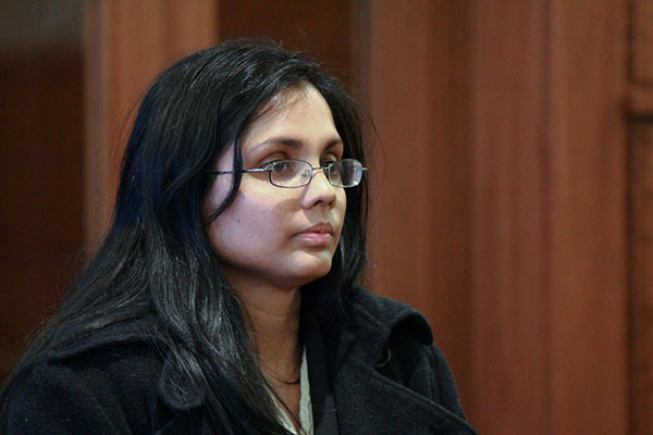 T&T Chemist Jailed For Falsifying Tests Used To Prosecute Drug Related Crimes
