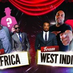 Who's The King Of Canadian Comedy? Africa Or The West Indies?