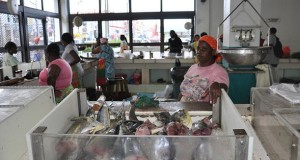 Fishing Communities In The Caribbean Will Face Warmer, Acid Oceans