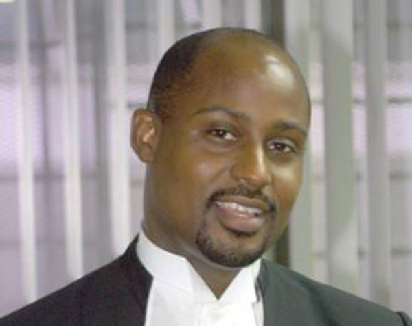 T&T Judge Elected To ICC