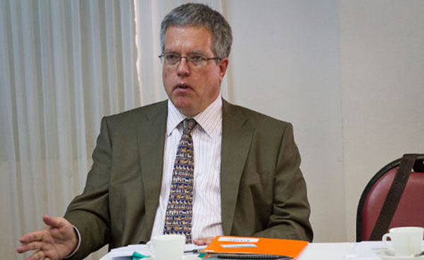 Canada's High Commissioner To Jamaica Outlines Priorities